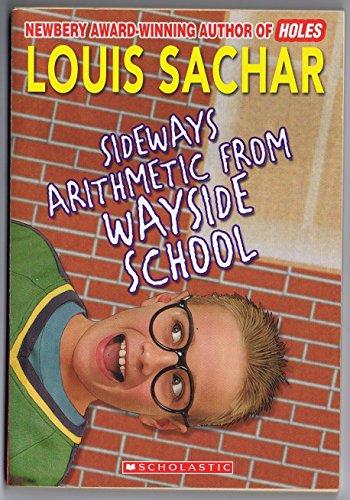 9780590424165 Sideways Arithmetic From Wayside School Abebooks