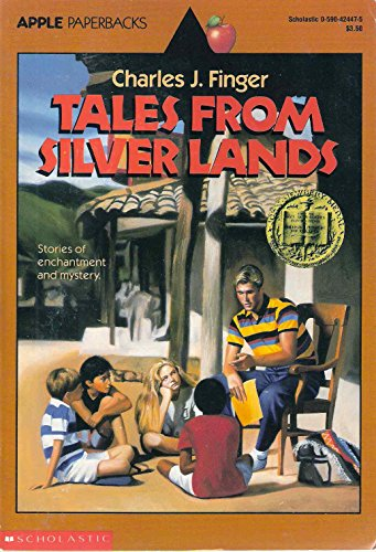 9780590424479: Tales from Silver Lands