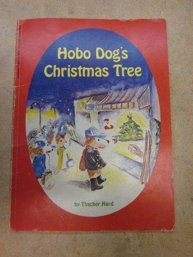 Hobo Dogs Christmas Tree: Hurd, Thacher