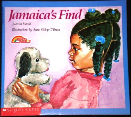 9780590425049: Jamaica's Find (Reading Rainbow)