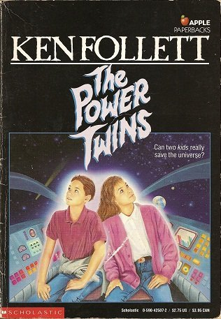 9780590425070: The Power Twins