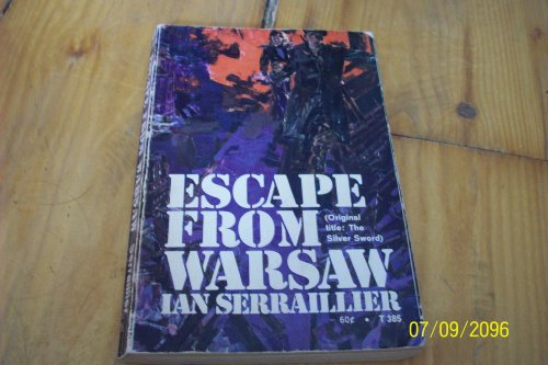 9780590425346: Escape from Warsaw