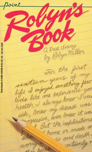 9780590425360: True Diary (Robyn's Book)