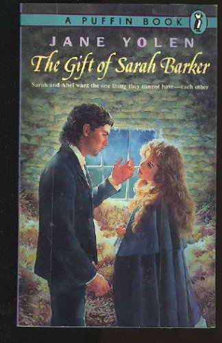 9780590425384: The Gift of Sarah Barker