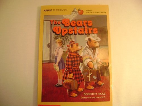 9780590425612: The Bears Upstairs (An Apple Paperback)