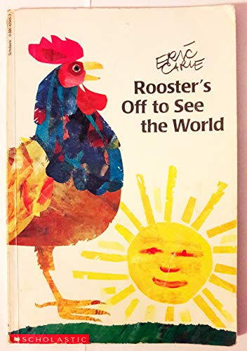 9780590425650: Rooster's off to See the World