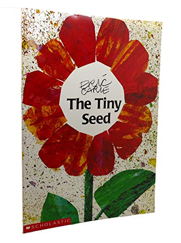 9780590425667: The Tiny Seed