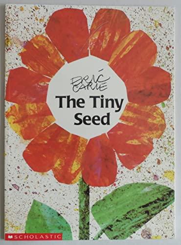 9780590425667: Tiny Seed