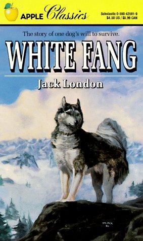 White Fang (Apple Classics)