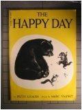 The Happy Day: Ruth Krauss