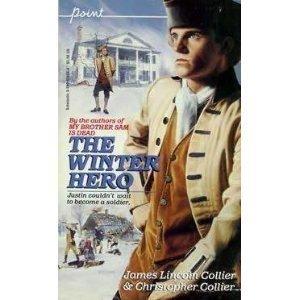 9780590426046: The Winter Hero