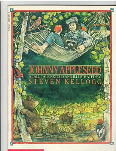9780590426169: Johnny Appleseed