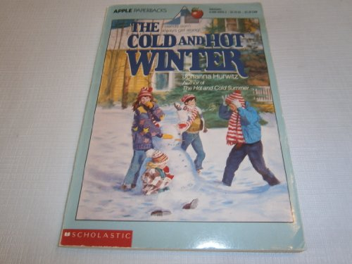 9780590426190: The Cold and Hot Winter