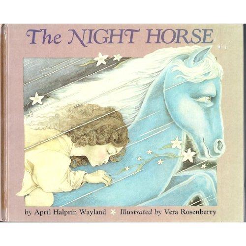 9780590426299: The Night Horse