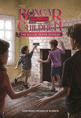 9780590426886: The Boxcar Children #3: The yellow House Mystery