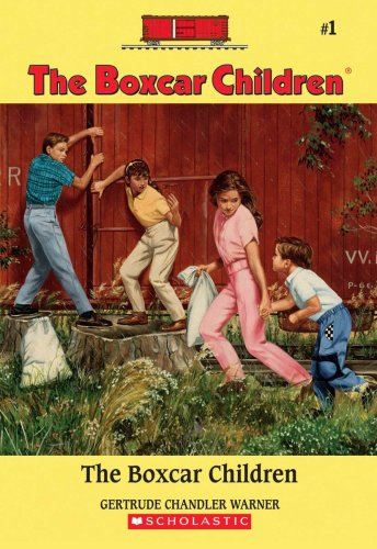 9780590426909: The Boxcar Children (Boxcar Children #1)