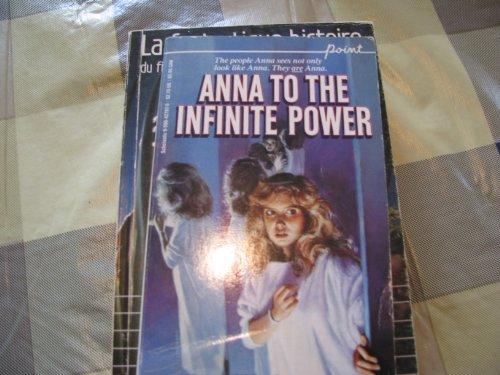Anna to the Infinite Power: Ames, Mildred