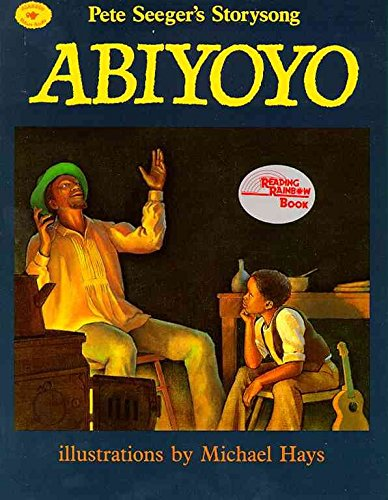 Abiyoyo: Based on a South African Lullaby and Folk Story: Seeger, Pete