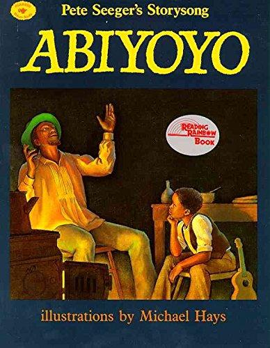 9780590427203: Abiyoyo