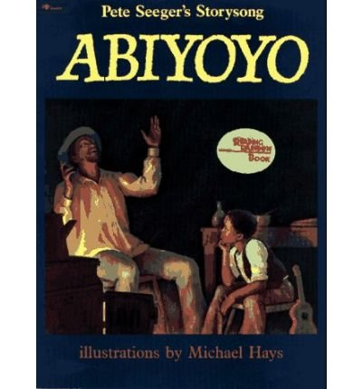 9780590427203: Abiyoyo: Based on a South African Lullaby and Folk Story