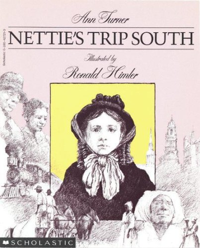 9780590427210: Nettie's Trip South