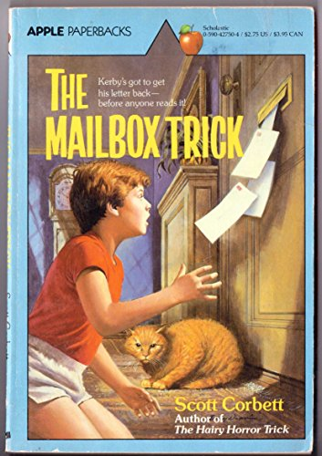 The Mailbox Trick: Corbett, Scott
