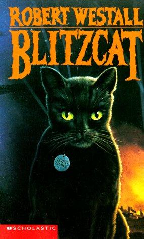 9780590427715: Blitzcat