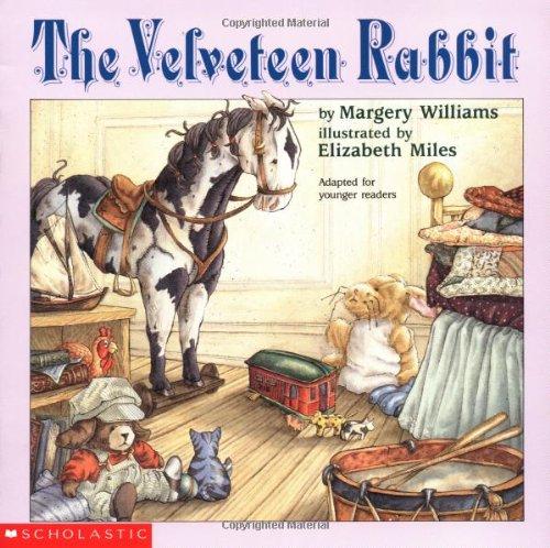 9780590428057: The Velveteen Rabbit