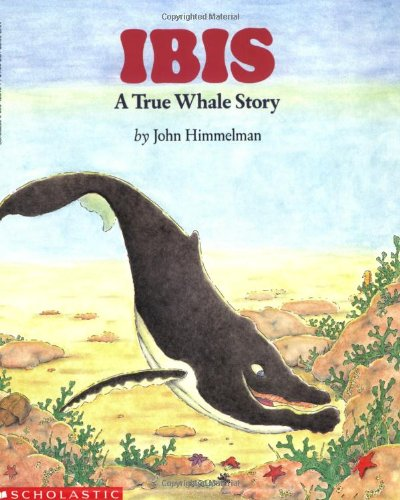9780590428491: Ibis: A True Whale Story