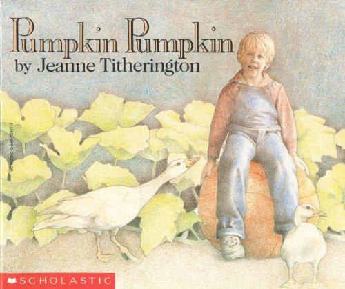 9780590428712: Pumpkin Pumpkin