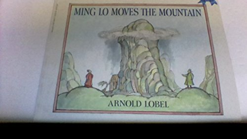 9780590429023: Ming Lo Moves the Mountain