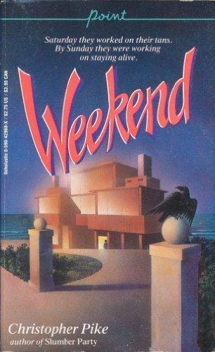 9780590429689: Weekend