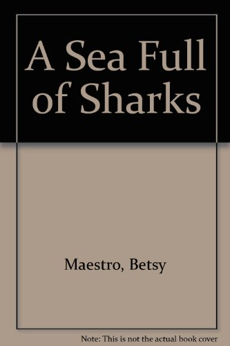 9780590431002: A Sea Full of Sharks