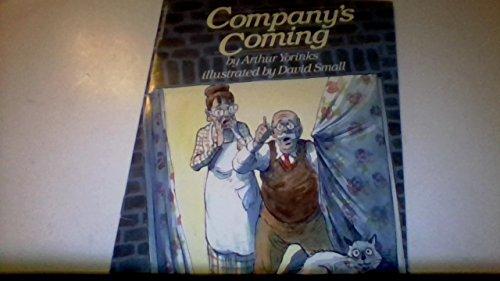 9780590431026: Company's Coming