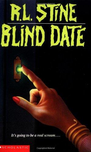 9780590431255: Blind Date