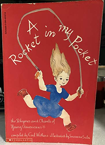 A Rocket in My Pocket: Withers, Carl