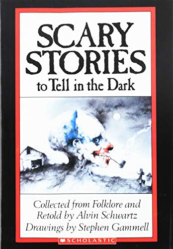 9780590431972: Scary Stories to Tell In the Dark