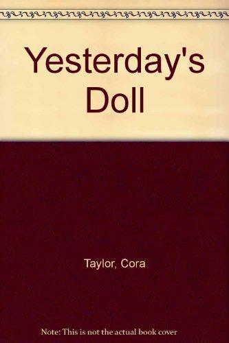 9780590432085: Yesterday's Doll