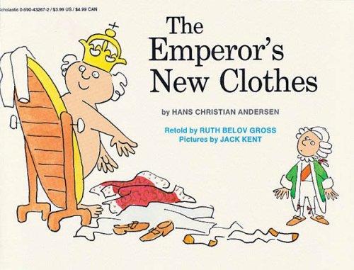 9780590432672: Emperor's New Clothes