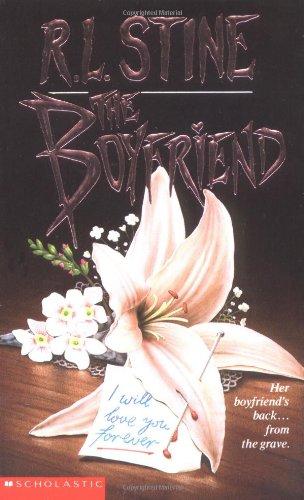 9780590432795: The Boyfriend (Point Horror Series)