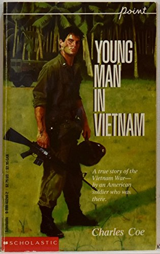 Young Man in Vietnam: Charles Coe