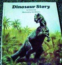 9780590433488: Dinosaur Story