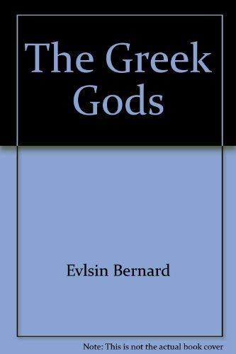 9780590433518: The Greek Gods
