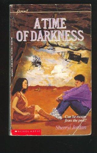 9780590433624: A Time of Darkness