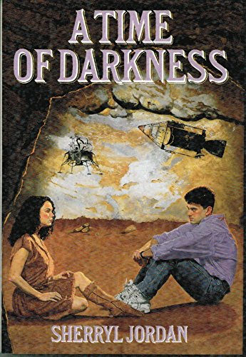 A Time of Darkness: Jordan, Sherryl