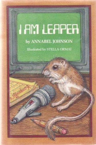 9780590434003: I am Leaper