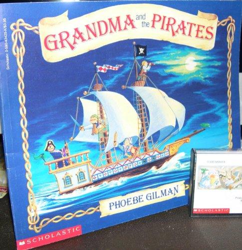 9780590434256: Grandma and the Pirates