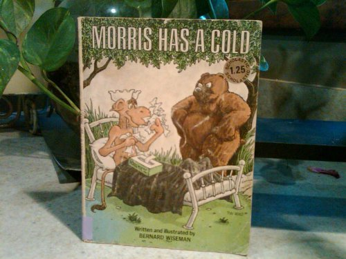 9780590434294: Morris Has a Cold