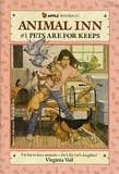 9780590434348: Pets Are for Keeps (Animal Inn)