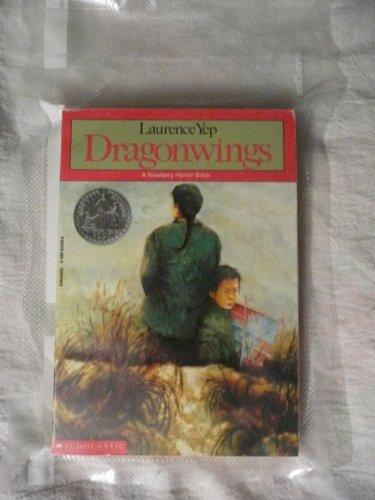 9780590434508: Dragonwings